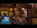 Vivica A. Fox Revisits Her 50 Cent Comments And Relationship - WWHL