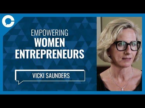 Empowering Women Entrepreneurs