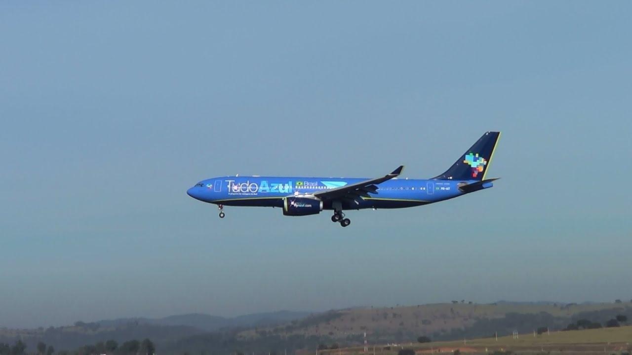 Resultado de imagen para TudoAzul A330