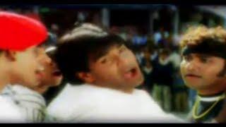 Moriya Moriya - Vinashak - Sunil Shetty & Raveena Tandon - Song Promo