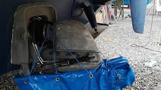 motor flush biltema