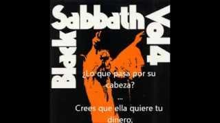 Black Sabbath St Vitus Dance (Sub Esp)