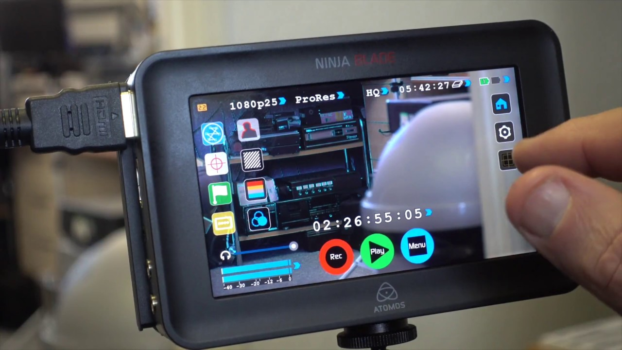 AtomOS Ninja Blade Recorder Treiber Windows 7