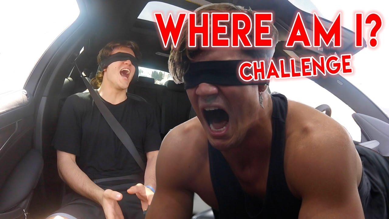 where-am-i-challenge