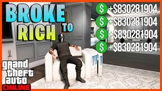 *WORKING NOW* EASY GTA 5 MONEY GLITCH! SOLO GTA 5 Online Money Glitch for ALL CONSOLES - PS4/Xbox/PC