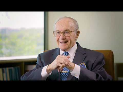 Newton Minow - Illinois Statecraft (1/2)