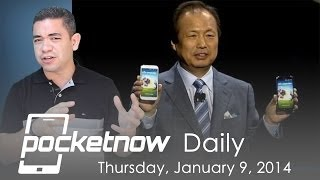 iphone 6 leaked frame galaxy s5 plans 50 smartwatch more pocketnow daily
