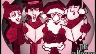The Beatles - Christmas Medley (1963)