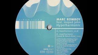 marc romboy – hyperharmonic saeed palash remix