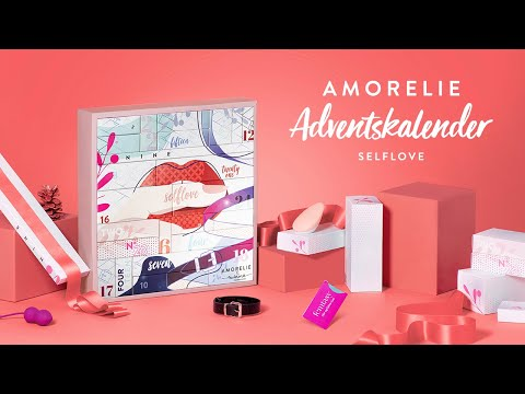 amorelie adventsbox inhalt