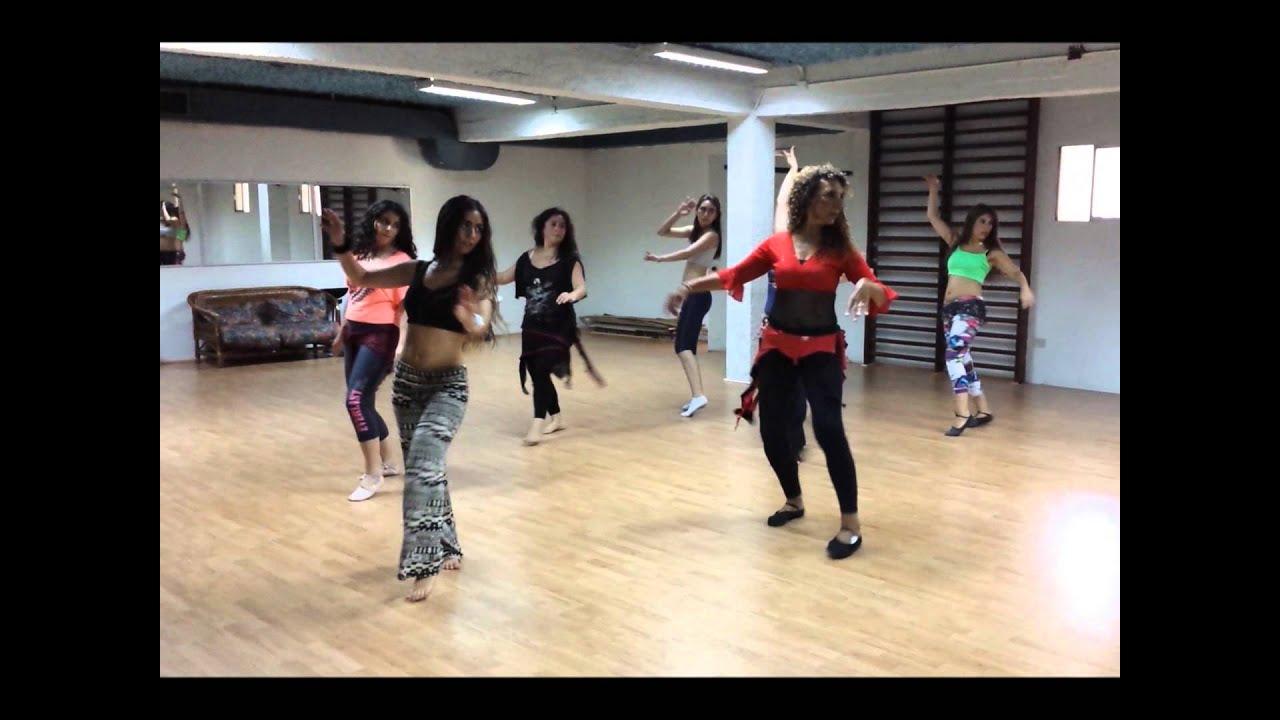 Ein Maestra de Baile
