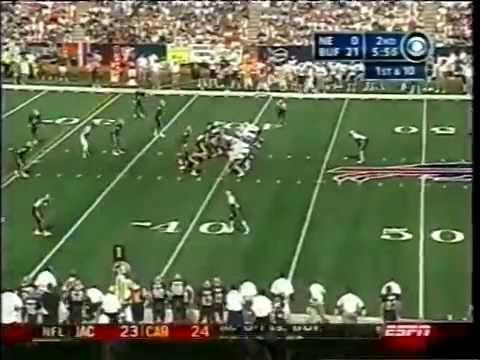 2003 Buffalo Bills