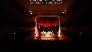 """Mozart  '""""La Finta Giardiniera """" """"Obertura"""", Opera Gala, Concertino Maestro Halsband"""