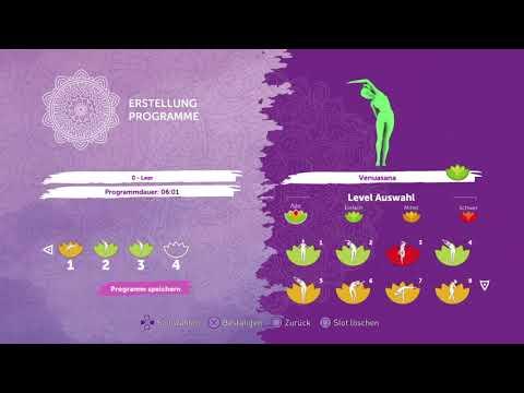 Yoga Master für die PS4 2
