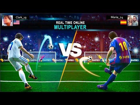 Football Basic Training Game,Skill,Tricks - Football Highlights Game| Football Game For Kids
