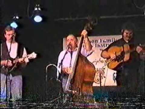 Blue Highway live 1990s
