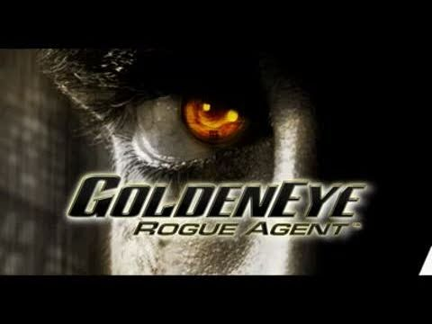 GoldenEye: Rogue Agent Xbox Trailer - Highlight Trailer