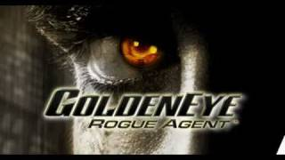 GoldenEye: Rogue Agent Xbox Trailer - Highlight Trailer