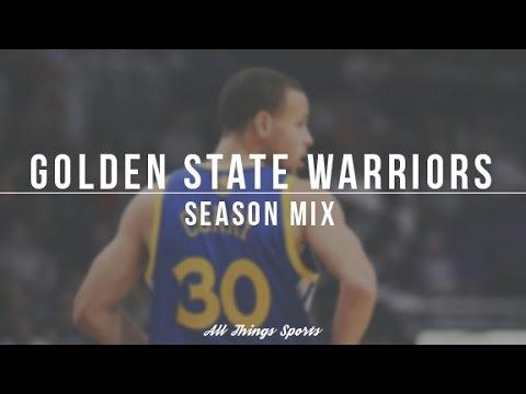 Golden State Warriors 2014-15 Season Mix | HD
