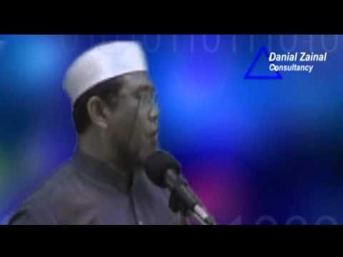 Dr. DANIAL MEDIA 5 : LAYANG - LAYANG TERPUTUS TALI.