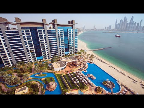 3 bedroom apartment FULLY FURNISHED - for rent - Oceana Palm Jumeirah Dubai