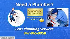 Favorite Emergency Plumber Near Western Springs IL| Call Now:(847)865-9958