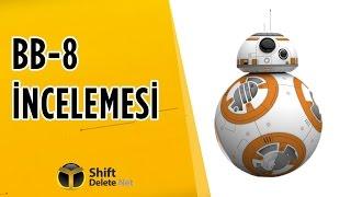 Yıldız Savaşları Robotu Star Wars Droid BB-8 İncelemesi