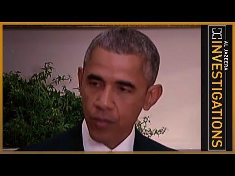 Al Jazeera Investigates - The Hostage Business (Trailer)