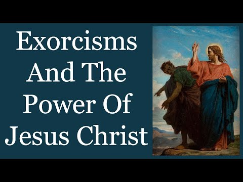 Exorcist Fr. Ripperger On Exorcisms And The Power Of Jesus Christ