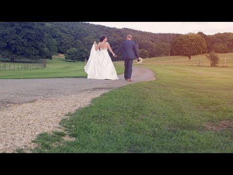 Steph & Dale - 30082018 - StAudries Park - Sneak Peak Wedding Highlights