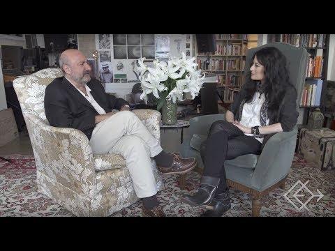 Anthony DeCurtis Interviews Christen Lien