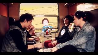 Rock Reunion & Kali - Dokonalá (hej,prdel)