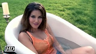 Beiimaan Love: Sunny Leone's Hot Bath Scene LEAKED