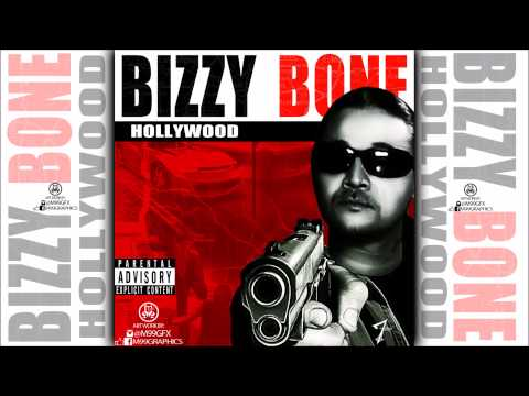 Bizzy Bone Hollywood 2003