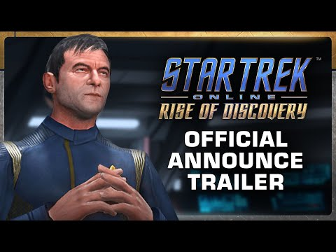 Star Trek Online brings in more Discovery stars for its next expansion