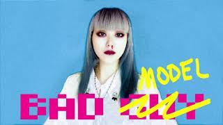 "Billie Eilish x Kraftwerk ""Bad Model"" by URBANGARDE"