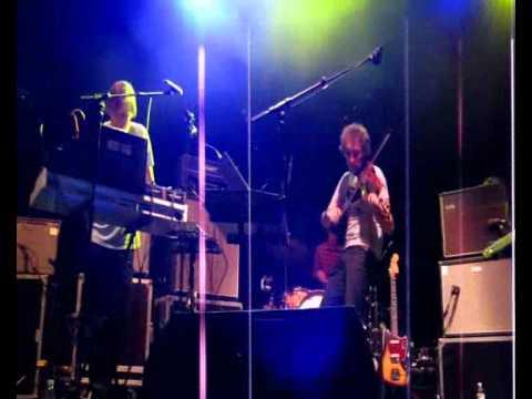 Yann Tiersen Live
