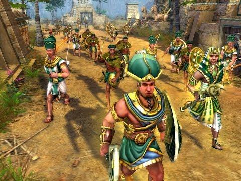 Скачать торрент Войны Древности Спарта