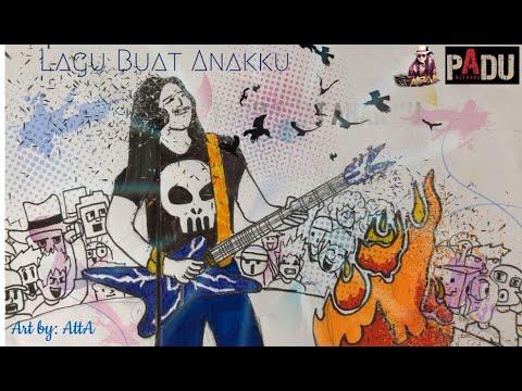 Apak - Lagu Buat Anakku (Official Video)