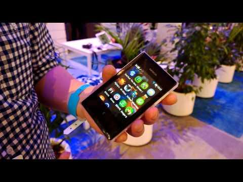 Nokia Asha 503 Hands-On