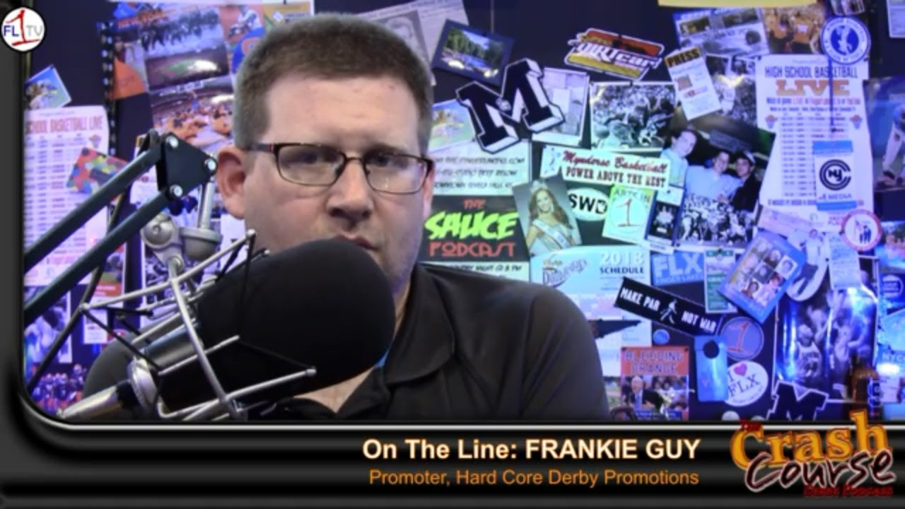 Frankie Guy, Jamie St. Mary and Bash for Cash ..::.. Crash Course #275