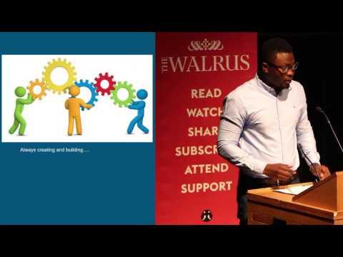 Africa: A Hub of Entrepreneurship and Innovation | Joshua Dzakah | Walrus Talks