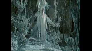 Потанцуй снежная метель
