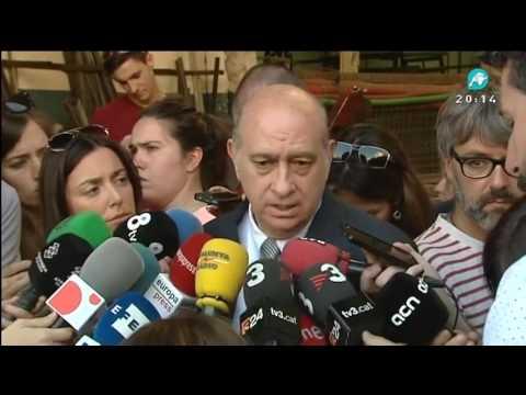 Noticias Intereconomía: elecciones 26-J, escándalo grabaciones, Infanta Cristina 22/06/2016