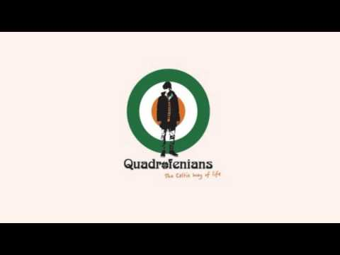 Quadrofenians - Irish Citizens Army