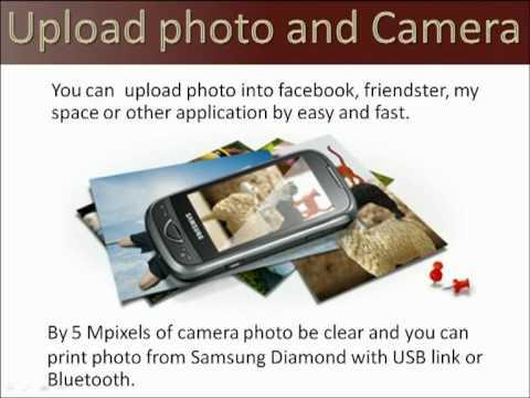SAMSUNG STARS DIAMOND GT-S5560 + GIRLS GENERATION REVIEW .mpg