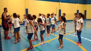 Colégio Messina – Educação Física: 3º e 4º ano – E...