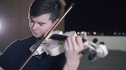Panic! At The Disco - High Hopes - Cover (Violin)