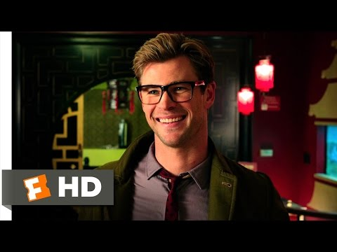 Ghostbusters (2016) - Kevin the Receptionist Scene (2/10) | Movieclips streaming vf