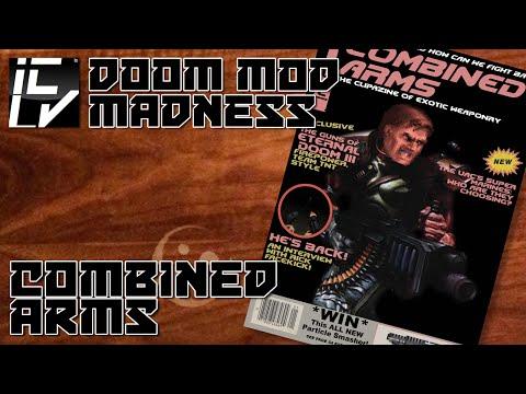Combined Arms - Doom Mod Madness